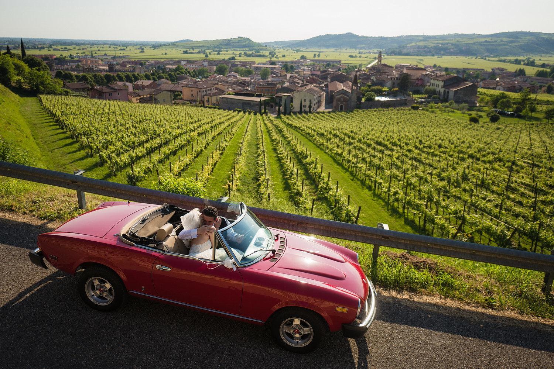 Destination Wedding Soave Verona